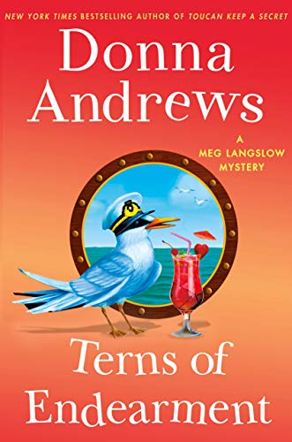 Terns of Endearment: A Meg Langslow Mystery (Meg Langslow Mysteries Book 25)