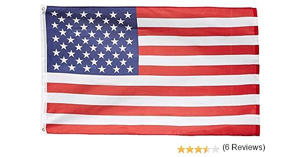 Bandera americana: Amazon.es: Electrónica