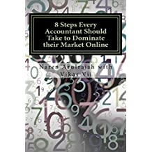 8 Steps Every Accountant Should Take to Dominate their Market Online