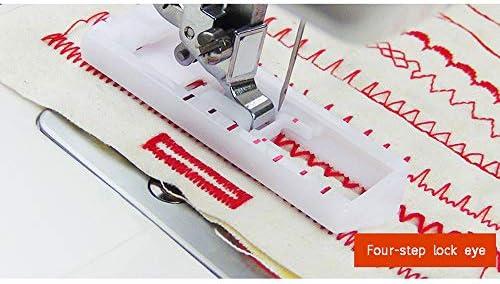 St.mary A Medida Multifuncional de la máquina de Coser eléctrica ...