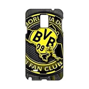 Angl 3D borussia dortmund logo Phone For Iphone 6Plus 5.5Inch Case Cover