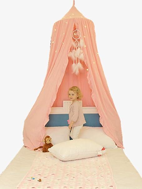Moskitonetz Baldachin Die Kinder Bett Vorhang Dome Princess Bett