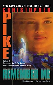 Remember Me by Christopher Pike science fiction and fantasy book and audiobook reviews