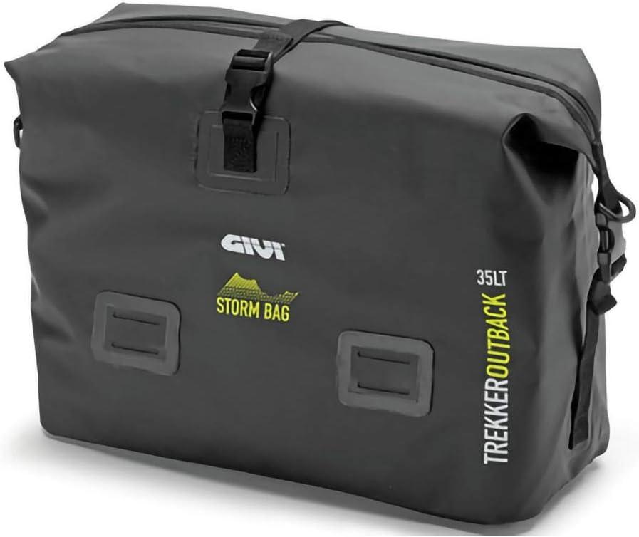 Givi - T506 - Bolsa Interior Impermeable de 35 l para Trekker Outback 37