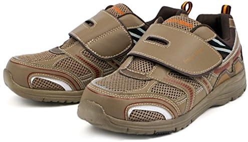 軽量 ウォーキングシューズ メンズ 3e 通気性 軽量 スニーカー メンズ 黒 靴 メンズ 疲れない スニーカー マジックテープ コンフォートシューズ メンズ 敬老の日 父の日 プレゼント