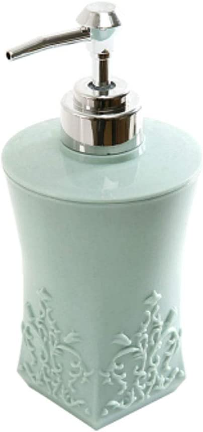Dispensador desinfectante para manos Presiona la botella ...