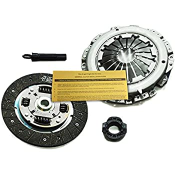EFT PREMIUM CLUTCH PRO-KIT for 1998-2006 VW BETTLE GOLF JETTA 2.0L 4CYL