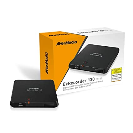 AVERMEDIA EZ CAPTURE TREIBER