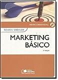 img - for Marketing B sico - S rie Essencial (Em Portuguese do Brasil) book / textbook / text book