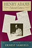 Image of Henry Adams: Selected Letters