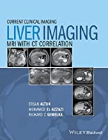 Liver Imaging: MRI with CT Correlation Front Cover