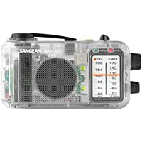 Sangean MMR-77CLX CLEAR MULTI-POWERED AMFM RADIO