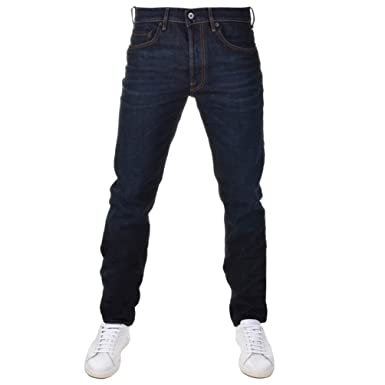 5258225e43 Blue Mens Stone Island Slim Fit Jeans Blue - 30
