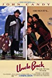 uncle bucks fish - Uncle Buck 27 x 40 Movie Poster - Style A by postersdepeliculas