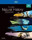 BBC Natural History Collection: UK Box Set [Blu-ray]