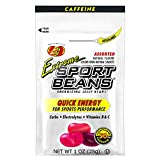 EXTREME Sport Beans Jelly Beans, Assorted Flavors, 1 Ounce, 24 Pack