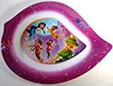 Disney Tinkerbell and Friends Leaf Plate, Baby & Kids Zone