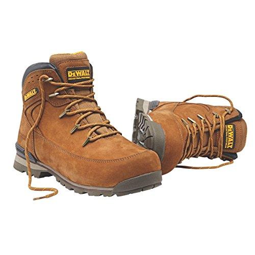 DeWalt hidrógeno botas de seguridad marrón tamaño 8