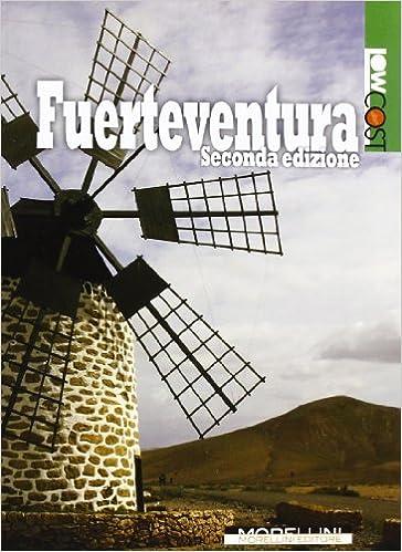 SCARICARE FUERTEVENTURA GUIDA TURISTICA DA