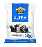 Dr. Elsey's Cat Ultra Premium Clumping Cat Litter, 40 pound bag ( Pack May Vary )
