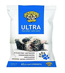 Amazon Com Precious Cat Ultra Premium Clumping Cat