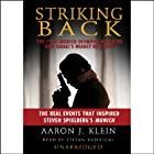 Striking Back: The 1972 Munich Olympics Massacre and Israel's Deadly Response Hörbuch von Aaron J. Klein Gesprochen von: Stefan Rudnicki