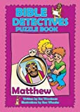 img - for Bible Detectives Matthew (Activity) book / textbook / text book