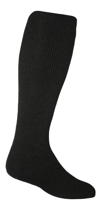 HEAT HOLDERS Long - Calcetines altos largos termicos hombre y mujer hasta la rodilla gruesos invierno para botas agua: Amazon.es: Ropa y accesorios