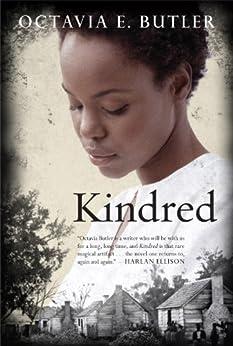 Kindred by [Butler, Octavia]