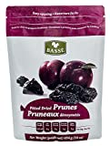 Prunes, Dried Pitted Prunes from Basse Dried Fruits - Best Foods For Weight Loss, Delicious Sweet Prunes full of Nutrition and Health Benefits (2 Pounds)