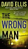 The Wrong Man, David Ellis, 0425251942