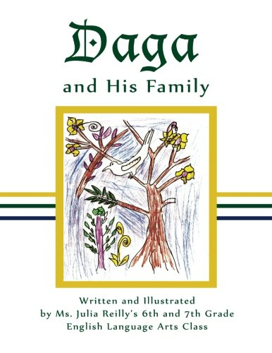 Daga and His Family by CreateSpace Independent Publishing Platform