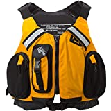 KOKATAT Women's MsFit Tour PFD Mango Yellow M