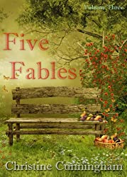 Five Fables Volume 3