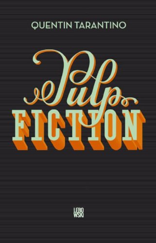 Pulp fiction / druk 1