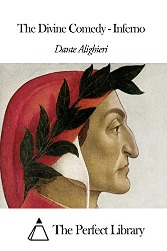 Download The Divine Comedy Inferno Book Pdf Audio Id Zym1mkc