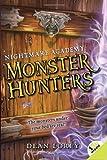 Monster Hunters, Dean Lorey, 0061340448