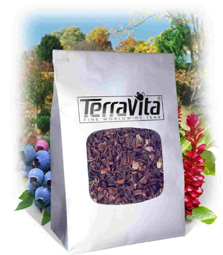Red Clover Tops - Red Clover Tops Tea (Loose) (4 oz, ZIN: 427081)