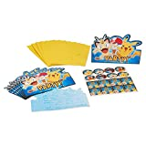 American Greetings Pokemon Invitations (8 Count)