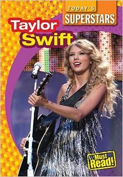 Descargar Libros Para Ebook Taylor Swift PDF Gratis Sin Registrarse
