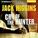 Cry of the Hunter Audiobook by Jack Higgins Narrated by Michael Page