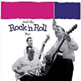 And The Rock'N'Roll Trio, Dreamin' The Definitive Edition (1956-1960)