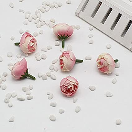Buy pink 5pcs lot small rose buds artificial silk artificial pink 5pcs lot small rose buds artificial silk artificial flowers diy wedding decoration mightylinksfo