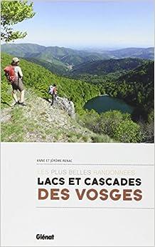 Lacs et cascades des Vosges : les plus belles randonnées