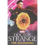 Marvel Doctor Strange Book of the Film by Parragon (2016-10-11)
