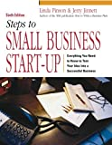 img - for Steps to Small Business Start-Up book / textbook / text book