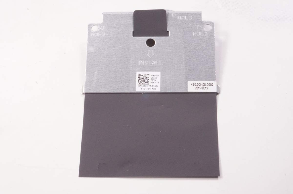 FMB-I Compatible with 3KNT5 Replacement for Dell Hard Drive Caddy INSPIRON 15 (3542) I3543-5752BLK I3543-2501BLK