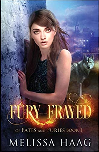 Amazon Com Fury Frayed Of Fates And Furies 9781943051717