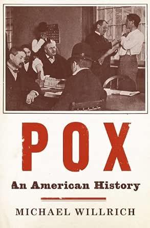 Amazon.com: Pox: Sejarah Amerika (Penguin Sejarah Amerika ...