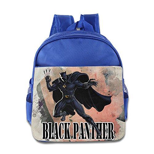 PiLnMMk Unisex Boy's And Girls Super Hero Royalty Guardian School Bag Shoulder Bag Backpack